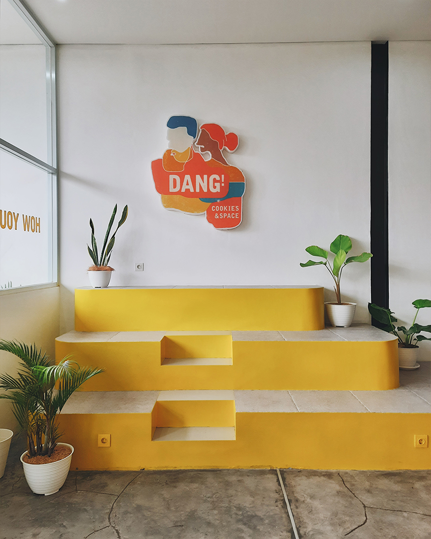 dang cookies by samma studio bali interior design